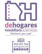 dehogares | Inmobiliaria & Servicios