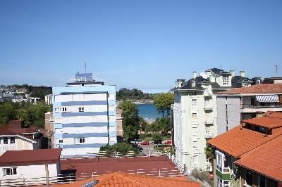 Piso en Sardinero - Santander (Cantabria)