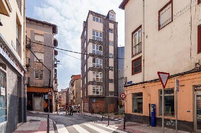 Estudio en Dávila-Centro - Santander (Cantabria)
