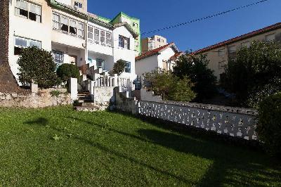 Casa en Dávila-Centro - Santander (Cantabria)
