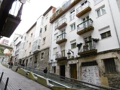 Apartamento en Centro-Puertochico - Santander (Cantabria)
