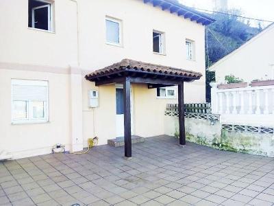 Casa en Peñacastillo - Santander (Cantabria)