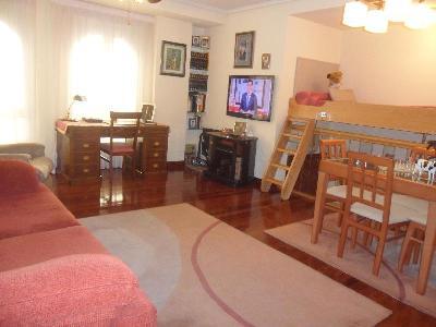 Apartamento en Alta - Santander (Cantabria)