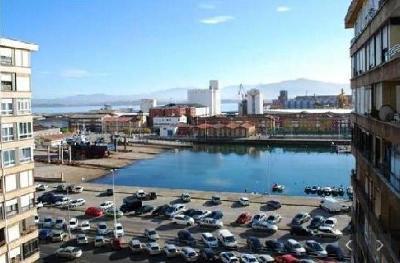 Piso en Castilla-Hermida - Santander (Cantabria)