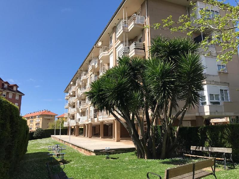 Piso en Peñacastillo - Santander (Cantabria)