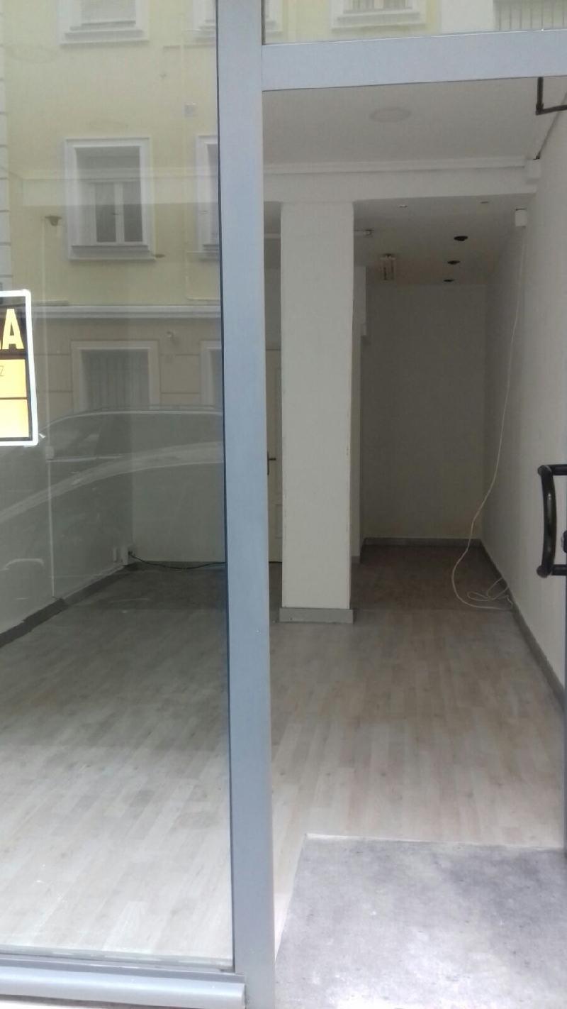Local Comercial en alquiler en Santander  de 40 m2 por 475€/mes.