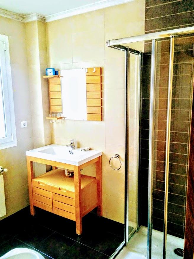 Piso en Santander - CANTABRIA de 3 habitacion/es por 650 €/mes