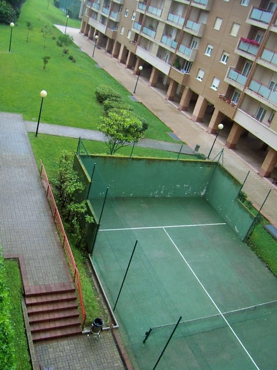 Piso en Santander - CANTABRIA de 2 habitacion/es por 675 €/mes