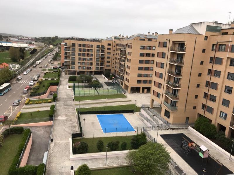 Piso en Santander - CANTABRIA de 3 habitacion/es por 770 €/mes