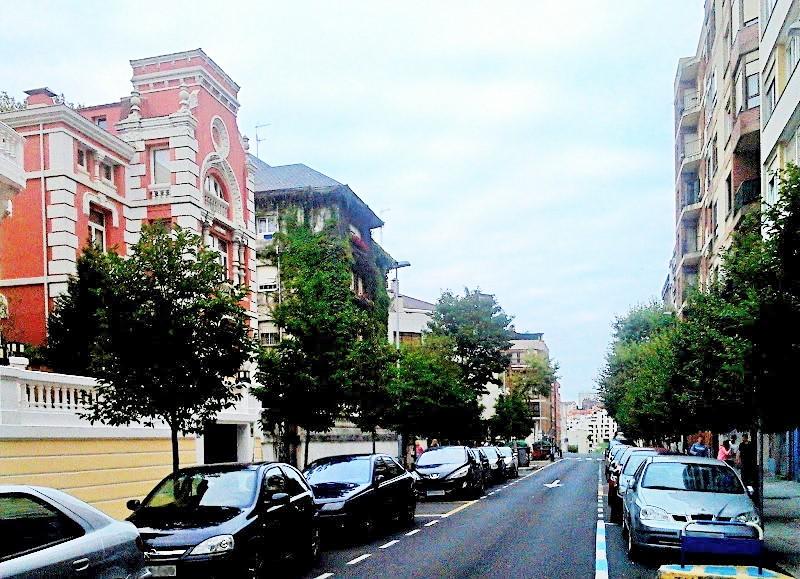 Piso en Santander - CANTABRIA de 2 habitacion/es por 850 €/mes