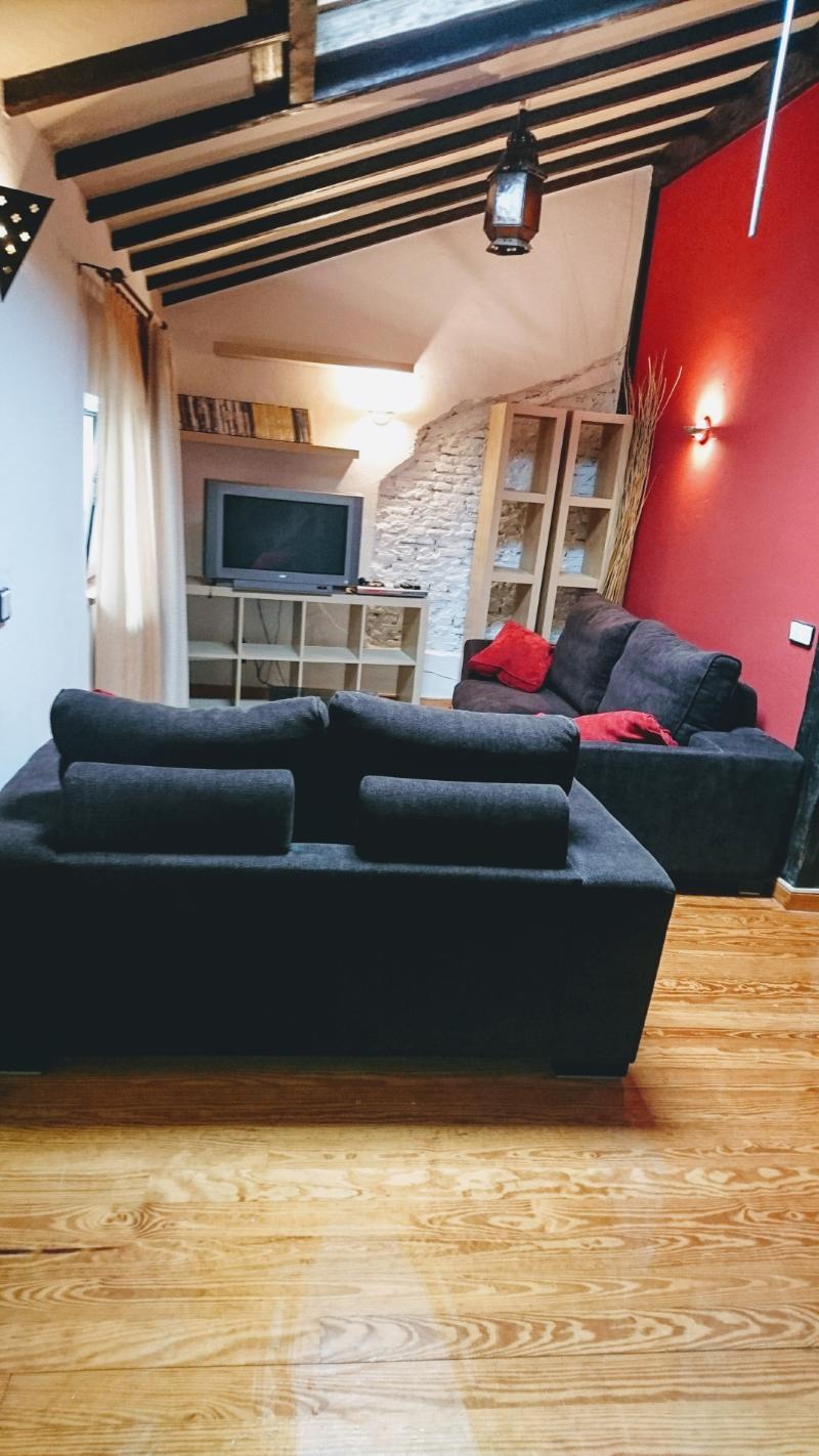 Piso en Santander - CANTABRIA de 2 habitacion/es por 585 €/mes