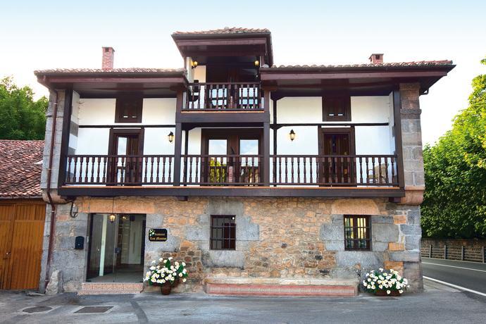 Hotel en venta en Alceda  de 12 Habitaciones, 12 Baños y 358 m2 por 370.000 €.