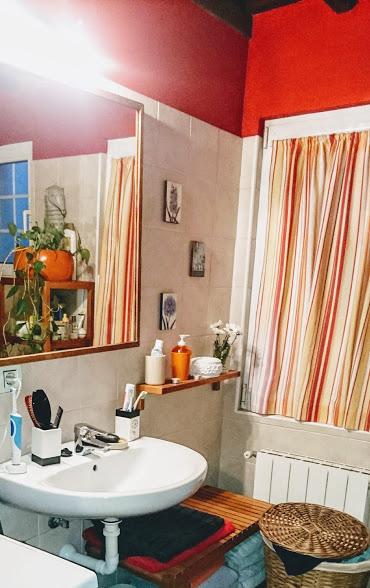 Apartamento en Santander - CANTABRIA de 1 habitacion/es por 550 €/mes