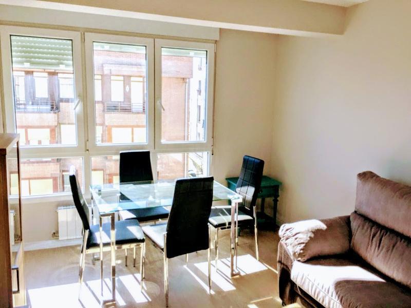 Piso en Santander - CANTABRIA de 3 habitacion/es por 630 €/mes