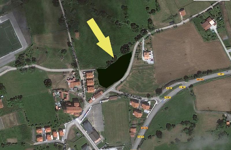 Otro [Terrenos] en Castillo (CANTABRIA) por 486.750 €