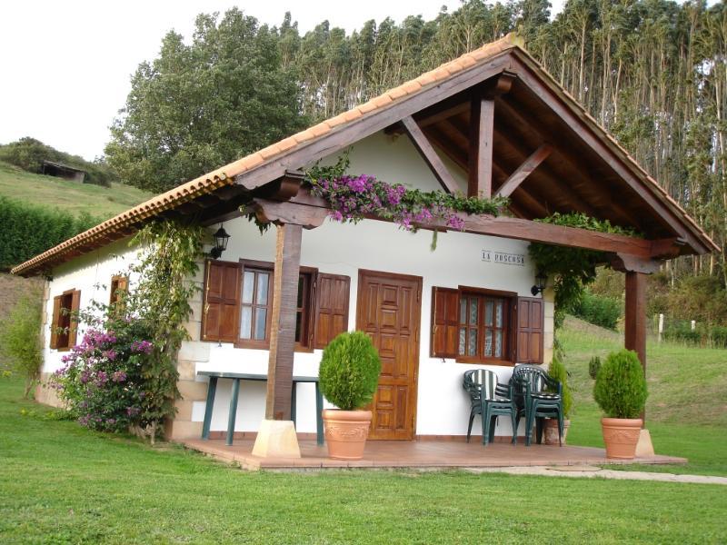 Casa en Parbayon - CANTABRIA