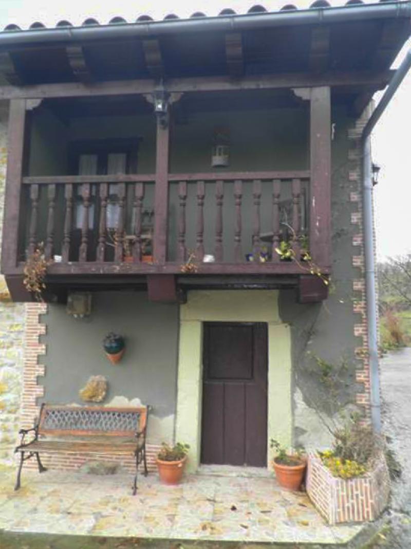 Casa en Camijanes - CANTABRIA