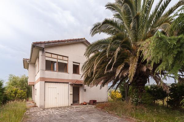 Casa en Sobarzo (Penagos) - CANTABRIA