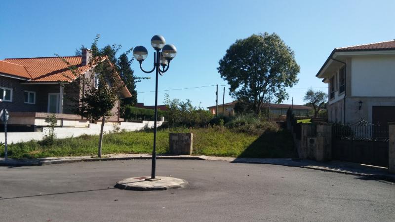 Finca Urbana en Entrambasaguas - CANTABRIA
