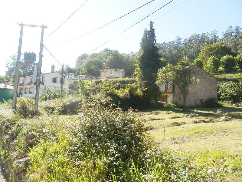 Finca Urbana en Pamanes - CANTABRIA