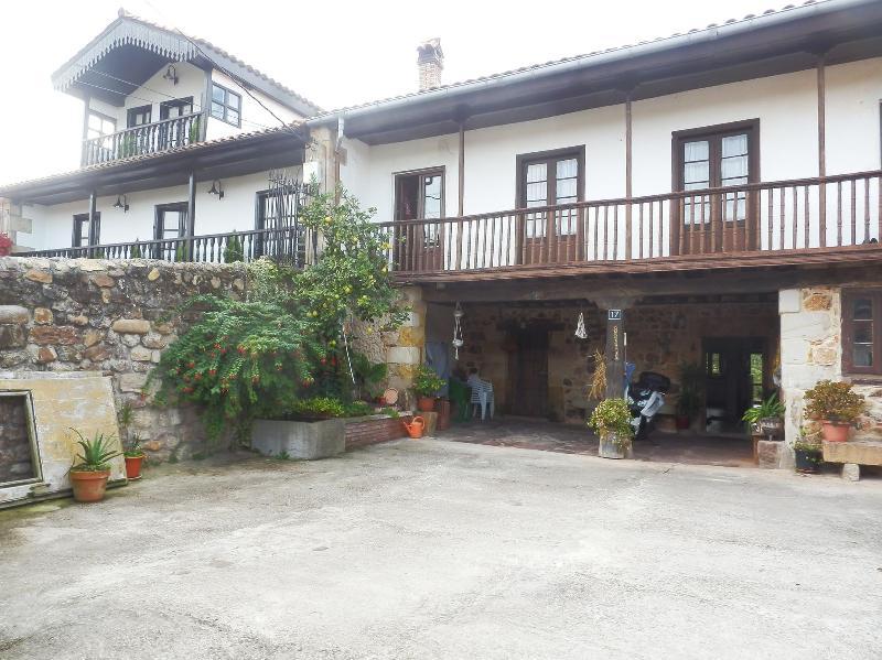 casas en venta en castillo santander