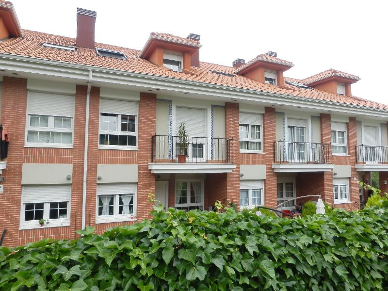 Chalet Adosado en Heras (CANTABRIA) por 155.000 €