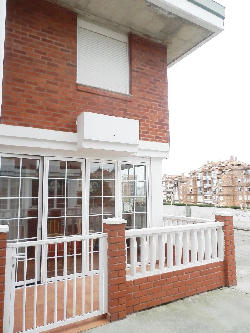 Chalet Adosado en Santander - CANTABRIA