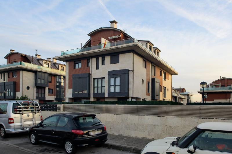 Duplex en Soto De La Marina - CANTABRIA
