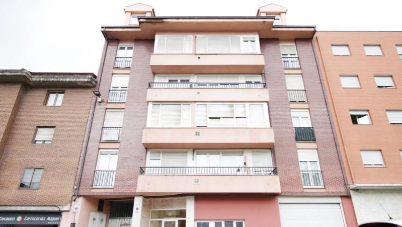 Piso en Santander (CANTABRIA) por 118.000 €