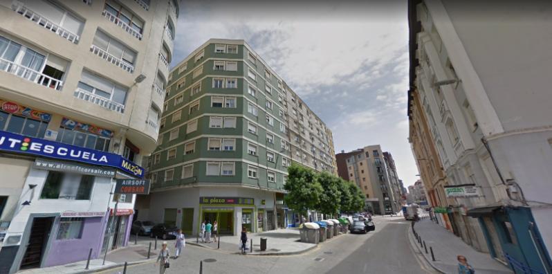 Piso en Santander (CANTABRIA) por 160.000 €