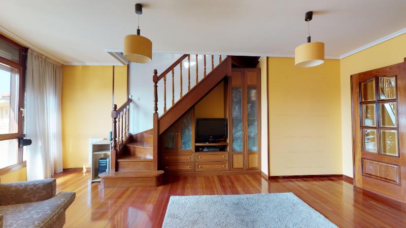 Duplex en Santander (CANTABRIA) por 136.000 €