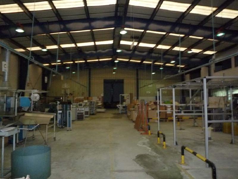 Nave Industrial en Camargo - CANTABRIA