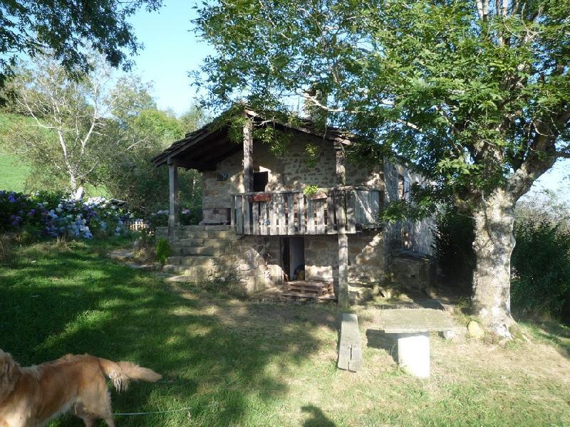 Cabaña en San Roque De Rio Miera - CANTABRIA