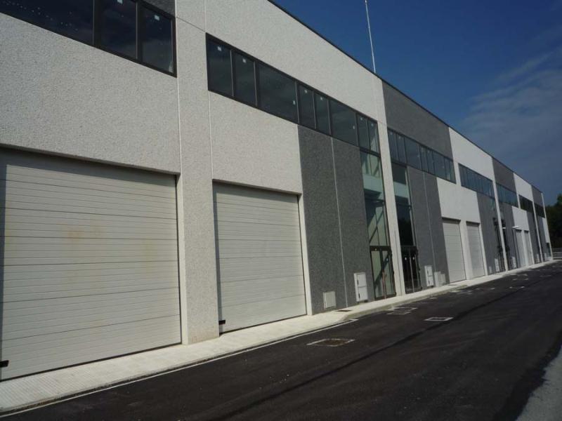 Nave Industrial en Polanco (CANTABRIA) por 1.800 €/mes