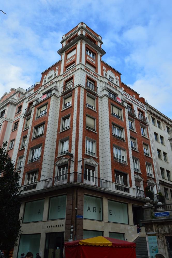 Piso en Santander (CANTABRIA) por 850 €/mes