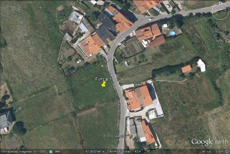 Finca Urbana en Monte (Santander) (CANTABRIA) por 435.000 €