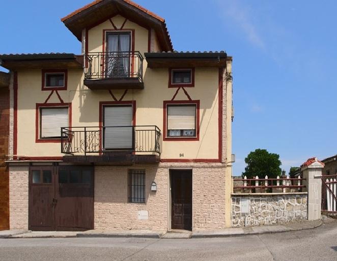 Casa en San Roman (Santander) (CANTABRIA) por 250.000 €