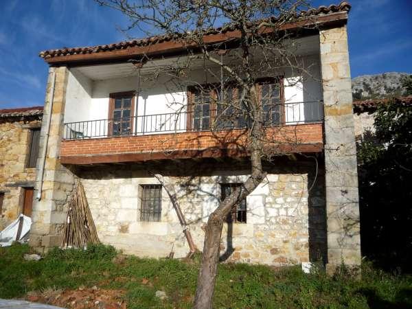 Casa en Hijas - CANTABRIA