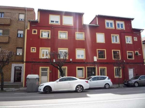 Piso en Santander (CANTABRIA) por 48.500 €