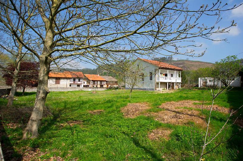 Casa en La Cavada (Riotuerto) (CANTABRIA) por 170.000 €