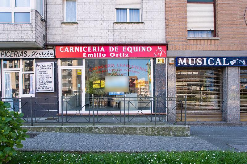 Local Comercial en Santander (CANTABRIA) por 99.000 €