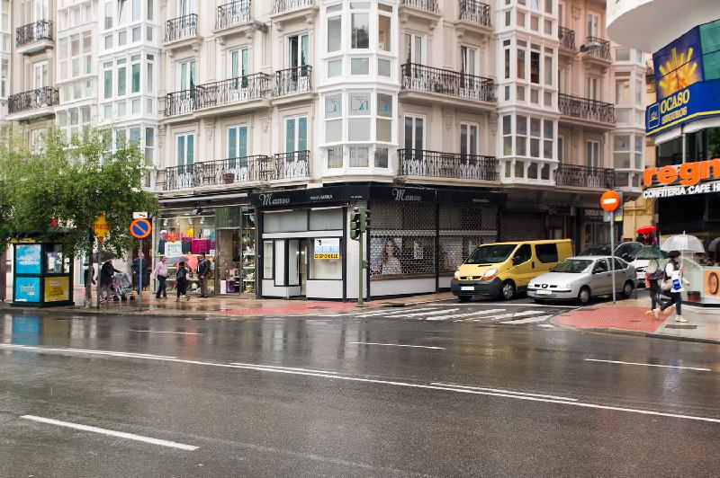 Local Comercial en Santander (CANTABRIA) por 2.800 €/mes