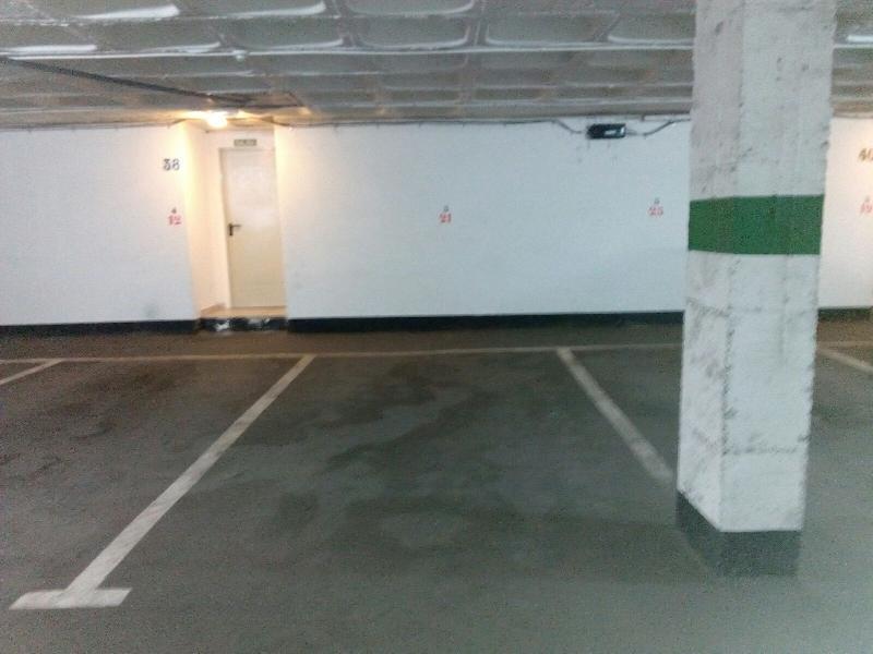 Garaje en Santander (CANTABRIA) por 100 €/mes