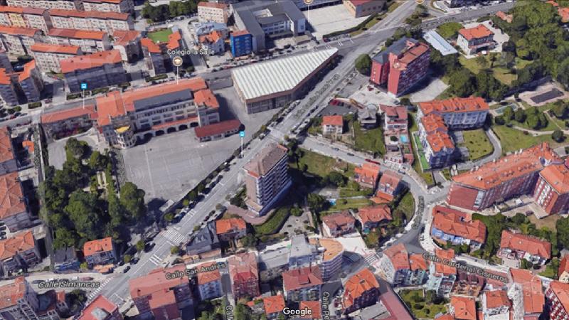 Finca Urbana en Santander (CANTABRIA) por 1.050.000 €