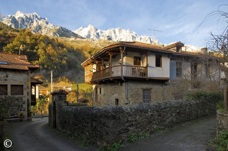 Casa en Camaleño (CANTABRIA) por 220.000 €