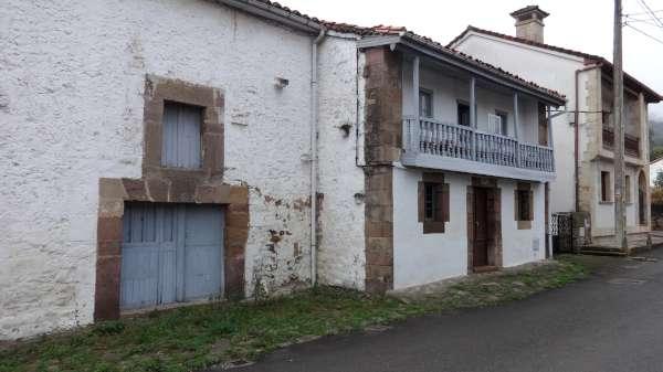 Casa en Barcena Pie De Concha - CANTABRIA