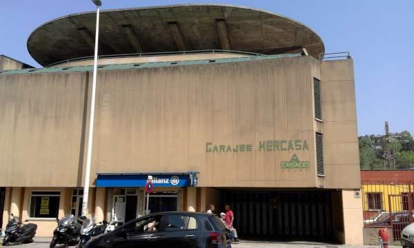 Garaje en Santander (CANTABRIA) por 42.000 €