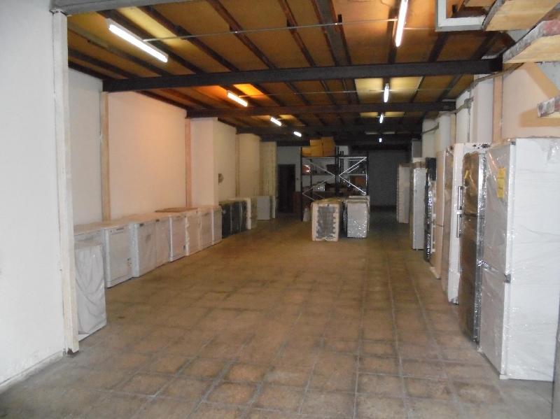 Venta de Nave Industrial en Santander