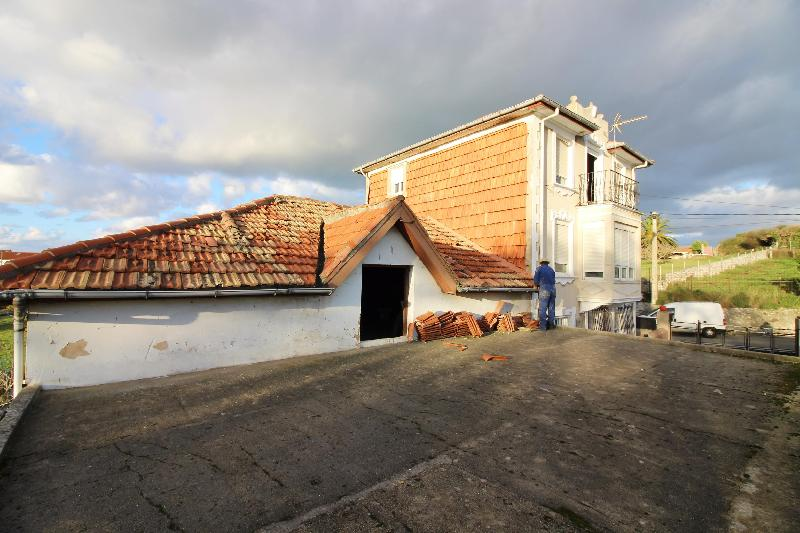 Casa en San Roman (Santander) - CANTABRIA
