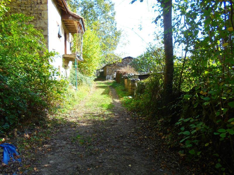 Cabaña en Alceda (CANTABRIA) por 25.000 €